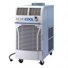 MovinCool 60,000 BTU/h Air-Cooled Portable A/C 460 Volt