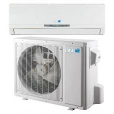 Ideal-Air Pro Series Heating & Cooling 24,000 BTU 18 SEER