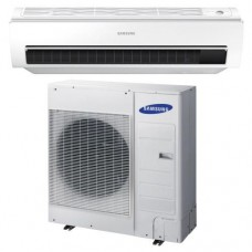 Samsung Mini Split - 36,000 BTU Heat & Cool w/ Two 18K BTU Heads 18.5 SEER (3 Boxes)