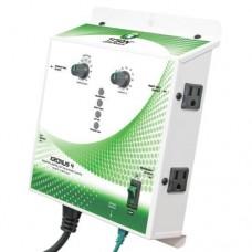 Titan Controls Kronus 4 - Temperature & Humidity Controller w/ Night Outlet