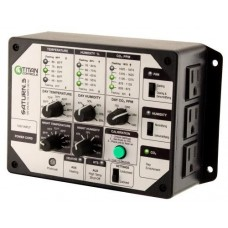 Titan Controls Saturn 3 - Digital Temperature, Humidity & CO2 Controller