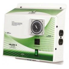 Titan Controls Helios  3 - 4 Light 240 Volt Controller w/ Timer