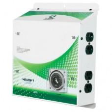 Titan Controls Helios  7 - 8 Light 240 Volt Controller w/ Timer