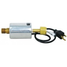 Titan Controls CO2 Inline Heater