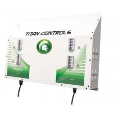 Titan Controls Helios 16 - 16 Light 240 Volt Controller w/ Dual Trigger Cords