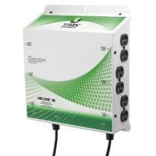 Titan Controls Helios 18 - 12 Light 240 Volt Controller w/ Dual Trigger Cords