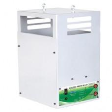 Titan Controls Ares 10 - Ten Burner LP CO2 Generator - 26.5 CUFT/HR