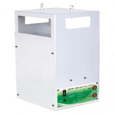 Titan Controls Ares 10 - High Altitude Ten Burner LP CO2 Generator - 26.5 CUFT/HR