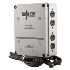 Titan Controls - Spartan Series 8 Light Controller - 240 Volt