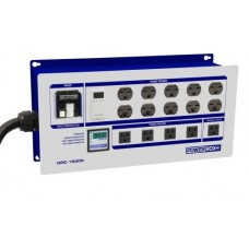 Powerbox DPC-15000-60A-4HW (Hardwire)