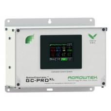Agrowtek Grow Control GC-ProXL Climate & Hydro Controller (Includes basic climate sensor & ethernet port)