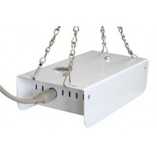 Agrowtek Aspirated Indoor Climate Sensor (Temp/RH/Light)