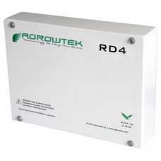 Agrowtek RD 4 Four Dry-Contact Relays 24VDC/120VAC/5A