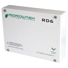 Agrowtek RD 6 Six Dry-Contact Relays 24VDC/120VAC/5A