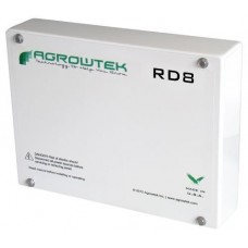 Agrowtek RD 8 Eight Dry-Contact Relays 24VDC/120VAC/5A