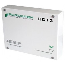 Agrowtek RD12 Twelve Dry-Contact Relays 24VDC/120VAC/5A