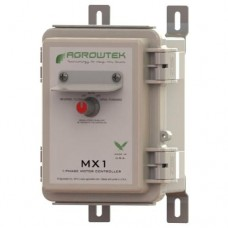 Agrowtek MX1 AC Reversible Motor Controller, Single Phase 120VAC/8A