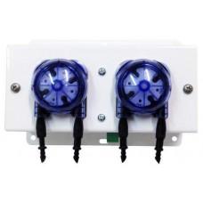Agrowtek AgrowDose Dual Dosing Pump 46ml/min