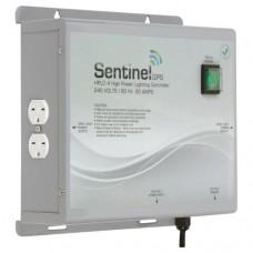 Sentinel GPS HPLC-4 High Power Lighting Controller 4 Outlet