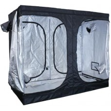 Sun Hut Blackout 200 - 7.9 ft x 3.9 ft x 6.6 ft