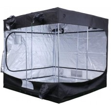 Sun Hut Fortress 470 - 8 ft x 8 ft x 7.3 ft