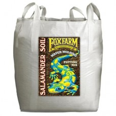 FoxFarm Salamander Soil Potting Mix Tote 55 Cu Ft