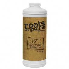 Roots Organics Trinity Catalyst   Quart