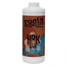 Roots Organics HPK Bat Guano & K-Mag   Quart