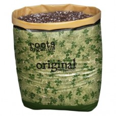 Roots Organics Original Potting Soil 1.5 Cu Ft
