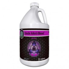 Cutting Edge Uncle John's Blend   Gallon
