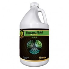 Cutting Edge Sonoma Gold Bloom    Gallon