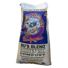 Bu's Blend Biodynamic Compost 1 cu ft
