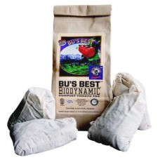 Bu's Brew Biodynamic Compost Tomato Tea (1ea= 4/Pack)