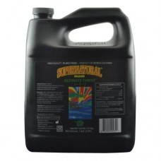 Supernatural Ultimate Thrive 4 Liter