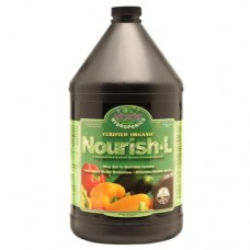 Microbe Life Nourish-L Gallon