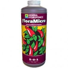 GH Flora Micro     Quart