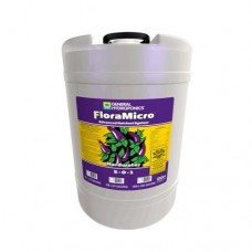 GH Hardwater Flora Micro  15 Gallon