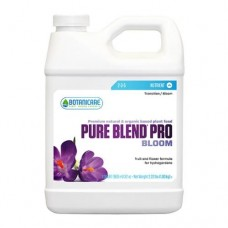 Botanicare Pure Blend Pro Bloom   Quart