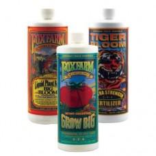 FoxFarm Nutrient Trio - Hydro