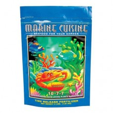 FoxFarm Marine Cuisine Fertilizer  4 lb