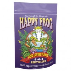 FoxFarm Happy Frog Acid Loving Fertilizer 4 lb