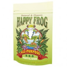 Happy Frog All Purpose Fertilizer 4 lb