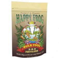 FoxFarm Happy Frog Bulb Food Fertilizer 4 lb