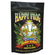 FoxFarm Happy Frog Jump Start Fertilizer 4 lb