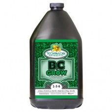 B.C. Grow  4 Liter