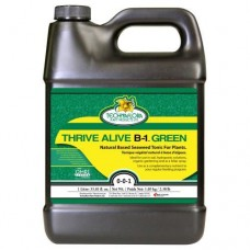 Thrive Alive B-1 Green  1 Liter