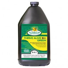Thrive Alive B-1 Green  4 Liter