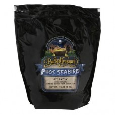Buried Treasure Phos Seabird Guano 11 lb
