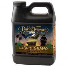 Buried Treasure Liquid Guano   Quart