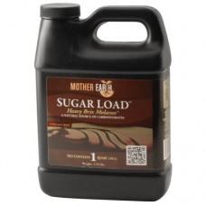 Mother Earth Sugar Load Heavy Brix Molasses    Quart